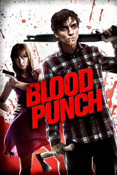 Blood Punch 2014 1080p BluRay H264 AAC-RARBG