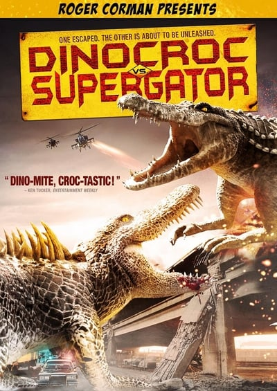 Dinocroc vs Supergator 2010 1080p BluRay H264 AAC-RARBG
