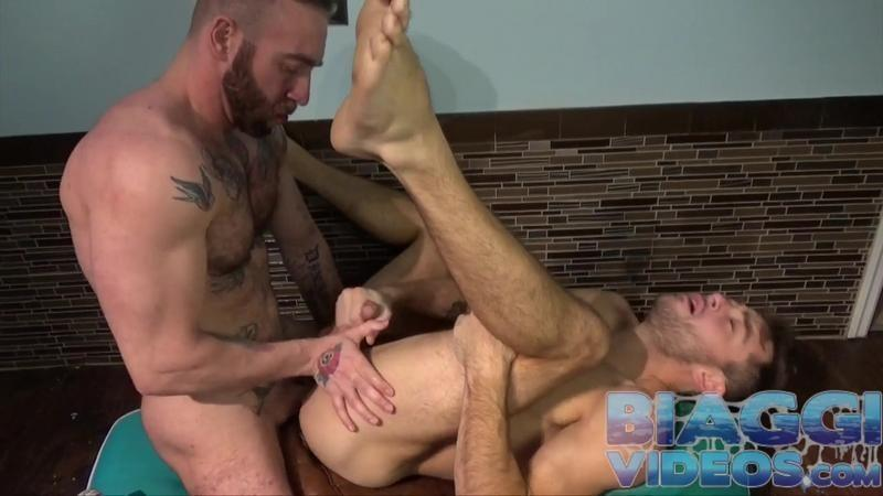 BiaggiVideos - Max Adonis and Manuel Scalco 2