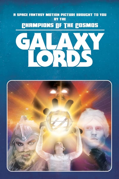 Galaxy Lords 2018 720p AMZN WEB-DL DD2 0 H264-iKA