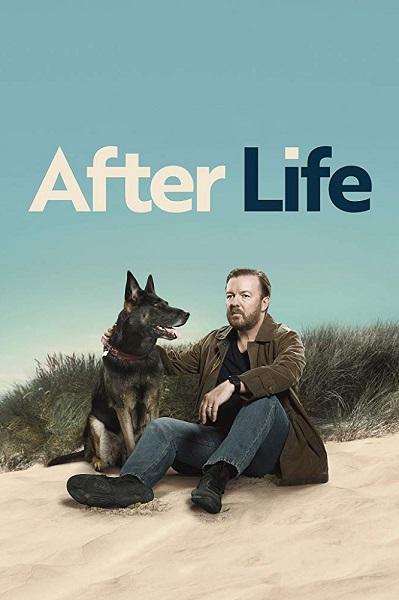 После жизни / After Life (1 сезон/2019)