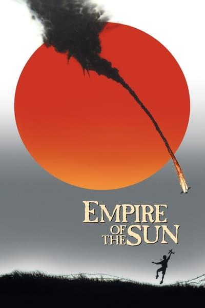 Empire of the Sun 1987 BluRay 1080p DTS 2Audio x264-CHD