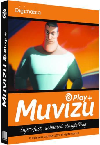 Muvizu Play+ 1.10 Build 2017.04.06.01R