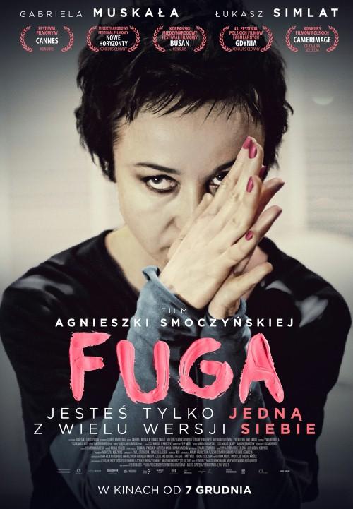 Fuga (2018) PL.DVDRip.XviD-KiT / Film polski