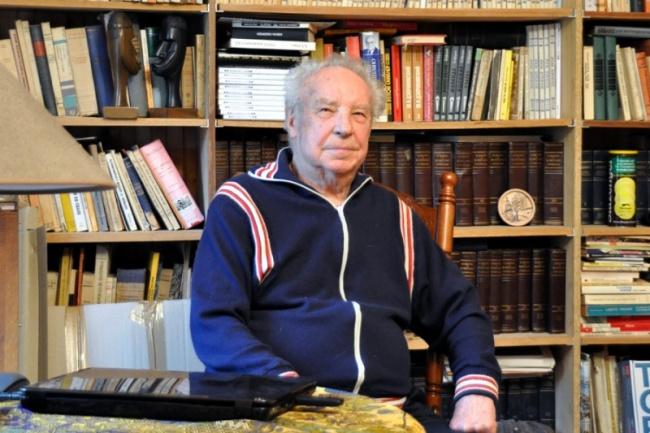 Николай Леонов: Я боюсь за судьбу Крыма, Калининграда и Приморья