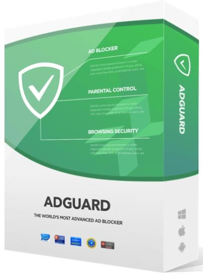 Adguard Premium 7.1.2817.0 Final