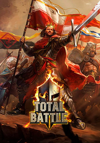 Total battle (2019) PC