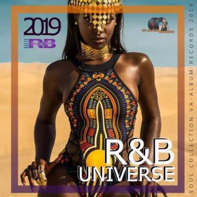R&B Universe: Soul Collection (2019)
