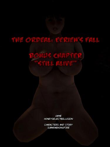 "Honey select - The Ordeal: Eeriens Fall | Bonus Chapter ""Still Alive"""