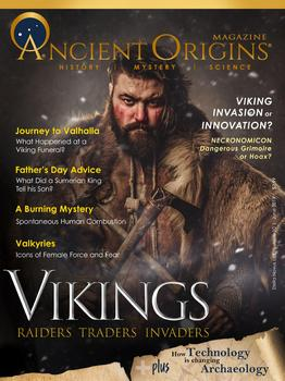 Ancient Origins 2019-06