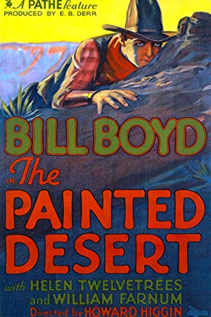 The Painted Desert 1931 1080p BluRay H264 AAC-RARBG