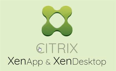 Citrix XenApp and XenDesktop v7.18 ISO