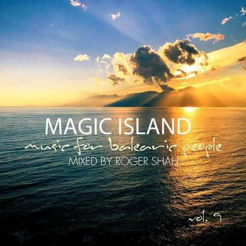 Magic Island Vol.9 (Mixed By Roger Shah)  › Торрент