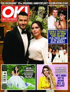 OK! Magazine UK - 01 July 2019