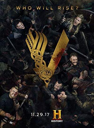 Vikings S05E17 REAL PROPER 720p HDTV x264-aAF
