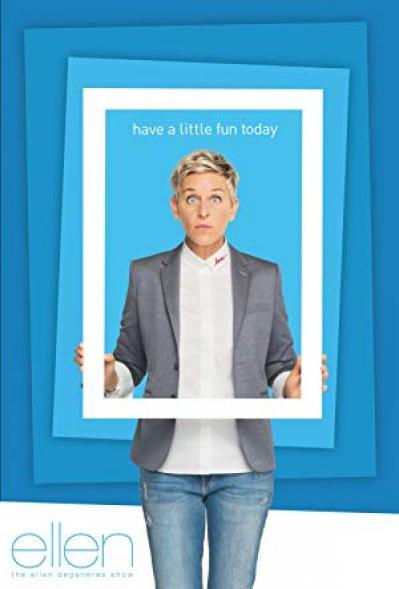 The Ellen DeGeneres Show S16E78 2019 01 08 Mahershala Ali 720p HDTV x264