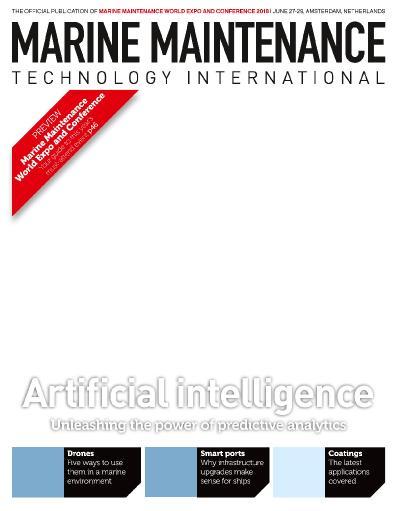 MarineMaintenanceTechnologyInternationalApril2018