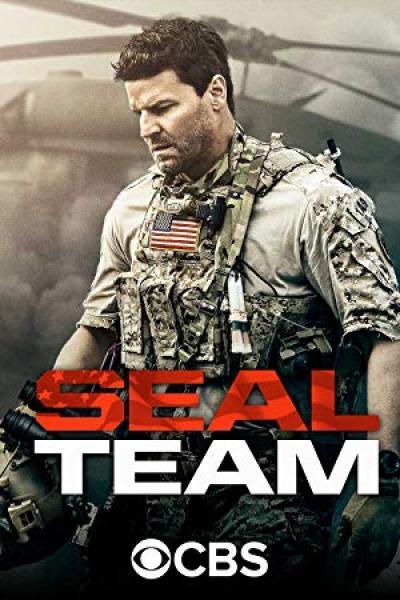 SEAL Team S02E12 720p HDTV x265-MiNX