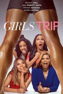 Улётные девочки / Girls Trip (2017) BDRip 1080p