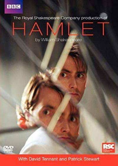 Hamlet (2009) [BluRay] [720p] [YIFY]