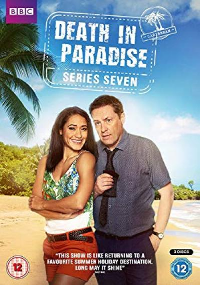 Death in Paradise S08E01 720p iP WEB-DL AAC2 0 x264
