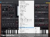 Synapse Audio - Premium Trance (DUNE) - пресеты для Dune 2