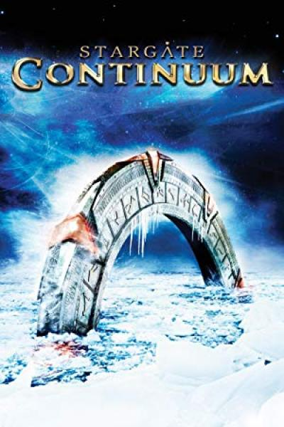 Stargate Continuum (2008) [BluRay] [1080p] [YIFY]