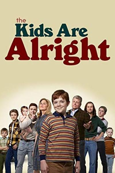 The Kids Are Alright S01E09 The Love List 720p AMZN WEB-DL DDP5 1 H 264-NTb
