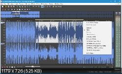 MAGIX SOUND FORGE Audio Studio 13.0.0.45