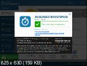 Auslogics BoostSpeed Portable 10.0.22.0 DC 12.02.2019 FoxxApp