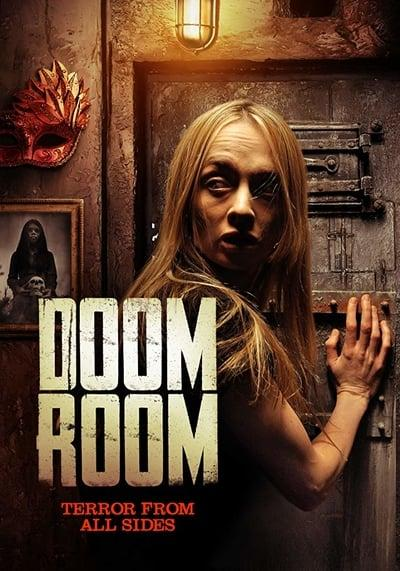 Doom Room 2019 1080p AMZN WEB-DL DDP2 0 H264-CMRG