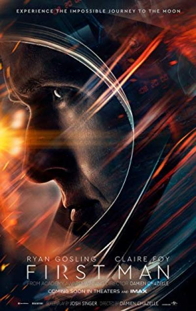 First Man 2018 PROPER 720p BluRay x264-DRONES