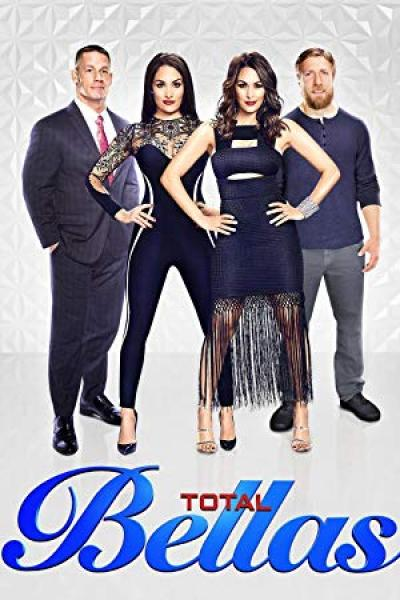 Total Bellas S04E01 Bellas Are Back in Action 720p HDTV x264-CRiMSON
