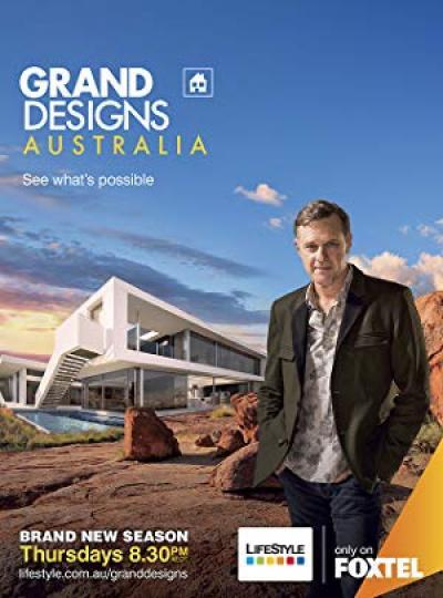 Grand Designs Australia S07E08 REPACK 720p HDTV x264-PLUTONiUM