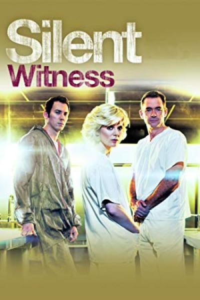 Silent Witness S22E03 Lift Up Your Hearts Part 1 720p AMZN WEB-DL DDP5 1 H 264-NTb