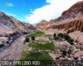 National Geographic: Тайна гималайских мумий / Mystery of the Himalayan Mummies (2016) DVB