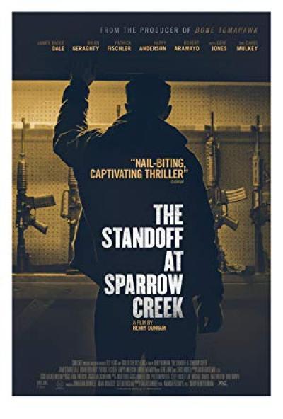 The Standoff At Sparrow Creek (2018) [WEBRip] [1080p]
