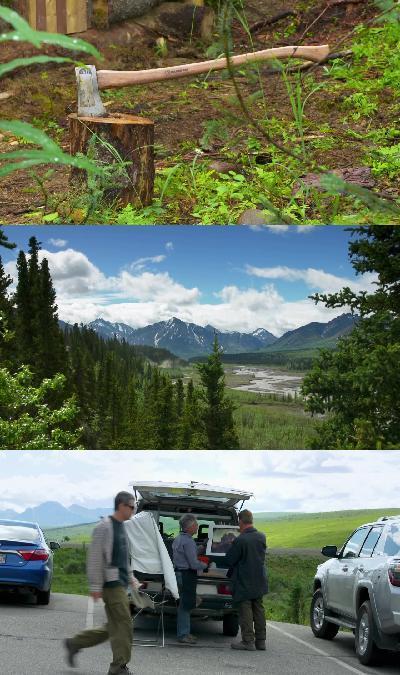 great alaskan railroad journeys s01e03 720p hdtv x264-qpel