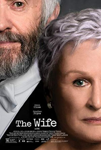 The Wife (2017) [BluRay] [1080p]