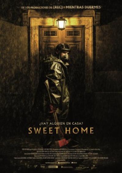 Sweet Home (2015) [BluRay] [720p]