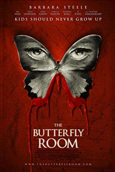 The Butterfly Room (2012) [BluRay] [1080p]