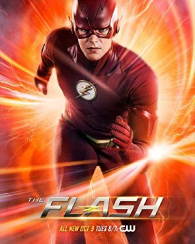 The Flash 2014 S05E10 The Flash and The Furious 720p NF WEB-DL DDP5 1 x264-NTb