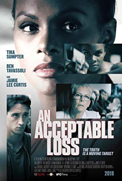 An Acceptable Loss (2018) [WEBRip] [1080p]