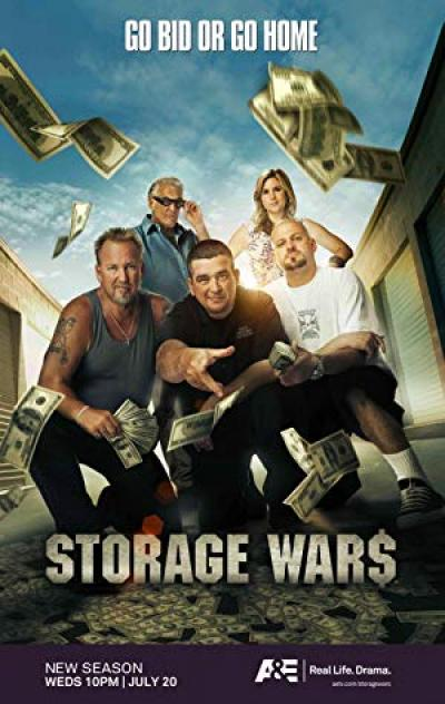 Storage Wars S12E12 The Wind Beneath My Bids 720p HDTV x264-CRiMSON