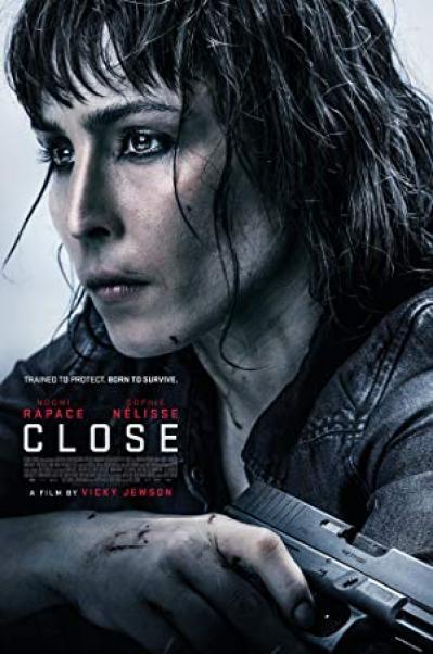 Close (2019) [WEBRip] [1080p]