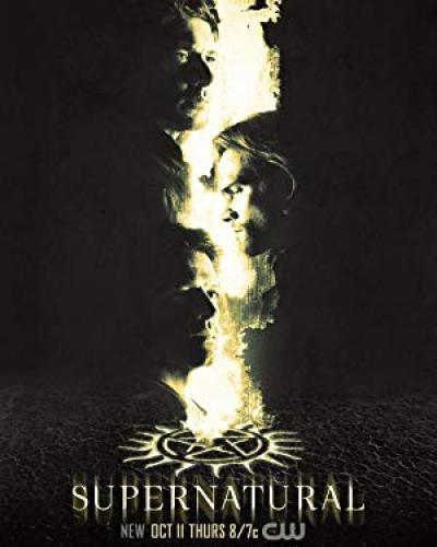 Supernatural S14E10 720p HDTV x264-SVA