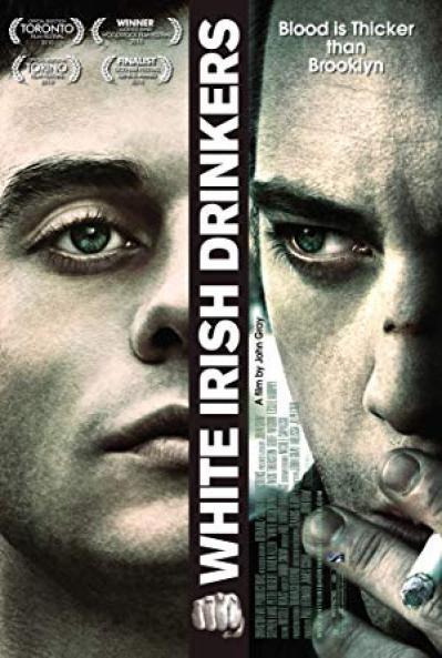 White Irish Drinkers (2010) [BluRay] [720p]
