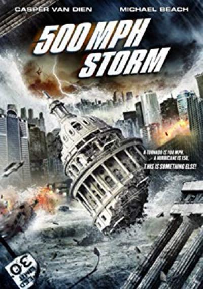 500 MPH Storm (2013) [BluRay] [1080p]