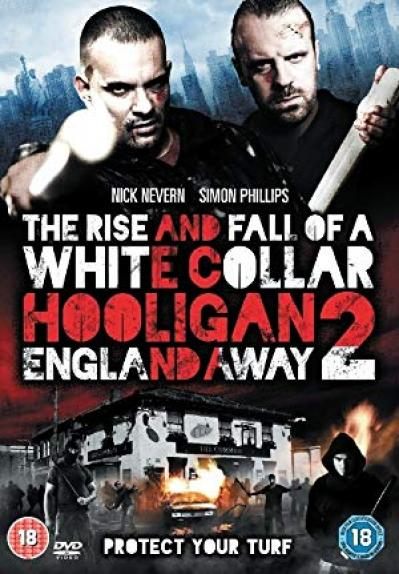 The Rise And Fall Of A White Collar Hooligan 2 (2013) [BluRay] [1080p]