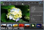 NCH PhotoPad Image Editor Pro 5.00 (Multi/Rus) Portable